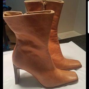 Steve Madden Jezelle Boots Size 8.5